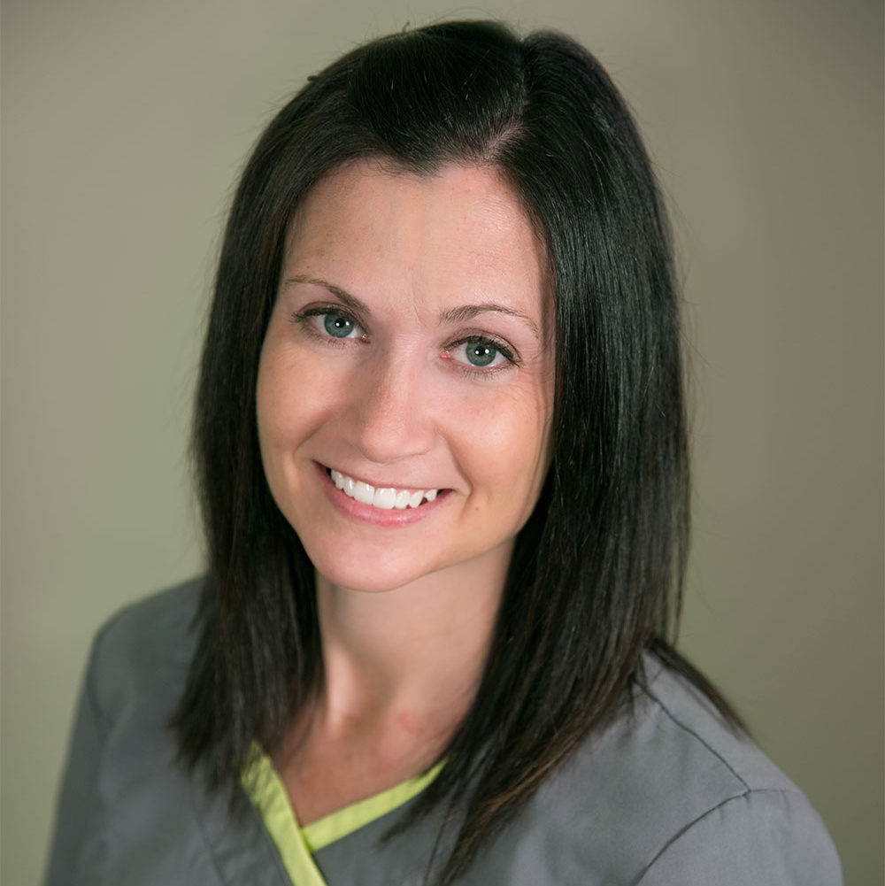 Angie Dameron, top oral health expert