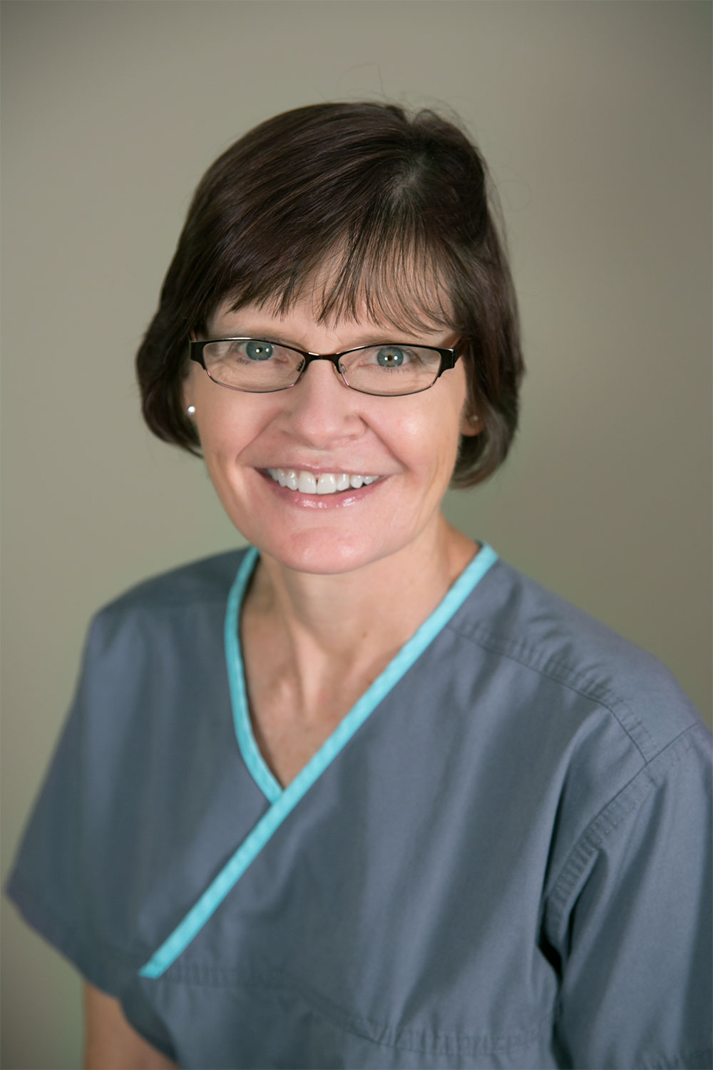 Karen Wolfe, Mouth and Teeth expert