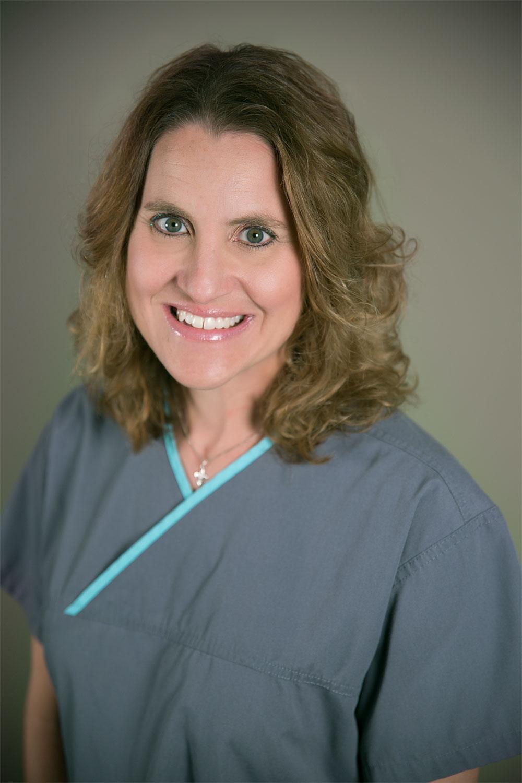 Oral Health Expert Kristen Stambaugh