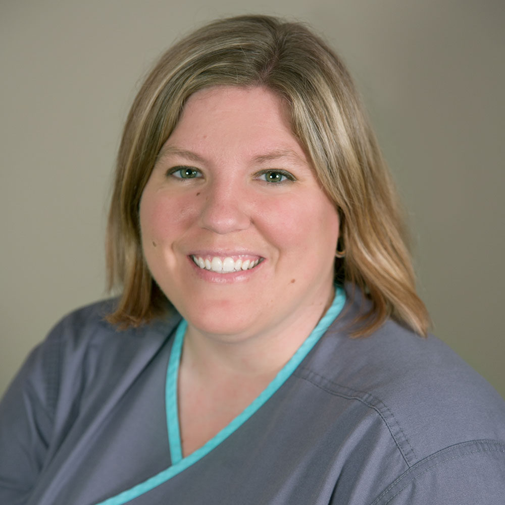 From Cracked tooth to bad breath Tracey Cunningham is an oral health expert