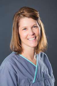 Improve smiles with Lisa Bennet